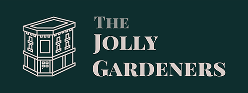 The Jolly Gardeners Logo